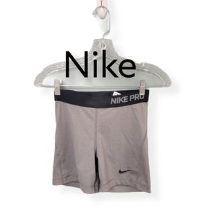 Nike Pro Dry Fit Spandex Shorts Size Small